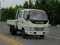 Foton BJ1031V3AL4-A3 dual-fuel cargo truck
