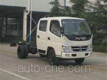 Foton BJ1031V3AL4-AA dual-fuel truck chassis