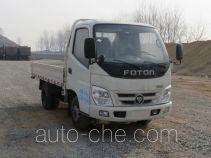 Foton BJ1031V3JL4-A2 dual-fuel cargo truck