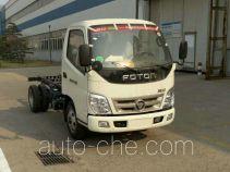 Foton BJ1031V3JL4-A2 шасси двухтопливного грузовика