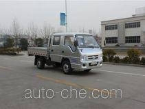 Foton BJ1032V3AV4-B2 dual-fuel cargo truck