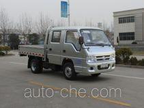 Foton BJ1032V3AV5-GH dual-fuel cargo truck