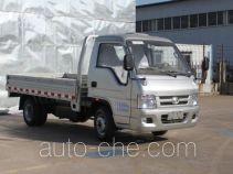 Foton BJ1032V3JV3-GG двухтопливный бортовой грузовик