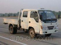 Foton Forland BJ1033V3AB6-2 cargo truck