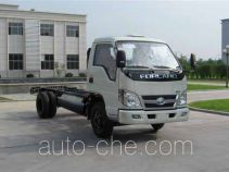 Foton BJ1032V4JL5-AD dual-fuel truck chassis