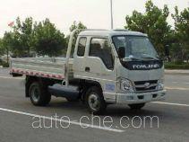 Foton BJ1032V4PL5-AE dual-fuel cargo truck