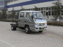 Foton BJ1032V5AL5-N5 dual-fuel truck chassis