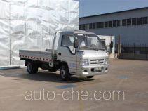 Foton BJ1032V5JL3-N4 dual-fuel cargo truck