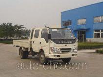 Foton Forland BJ1033V3AEA-MA cargo truck