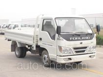 Foton Forland BJ1033V4JB6-2 cargo truck