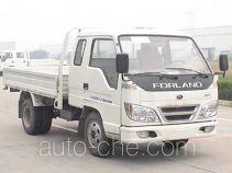 Foton Forland BJ1033V3PB4-4 cargo truck