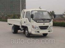 Foton Forland BJ1033V3PE6-7 cargo truck