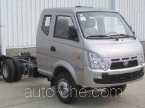Heibao BJ1035P30JS шасси легкого грузовика