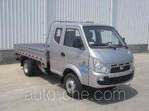 Двухтопливный легкий грузовик Heibao BJ1025P50TS