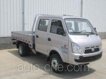Heibao BJ1025W50TS двухтопливный легкий грузовик