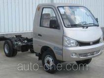 Heibao BJ1036D30JS шасси легкого грузовика