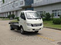 Foton BJ1036EVJA3 electric truck chassis