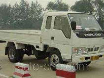 Foton Forland BJ1036V3PE6-3 cargo truck