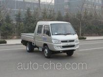 Foton BJ1036V4AL4-AB dual-fuel cargo truck