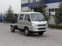 Foton BJ1036V3AV4-GH truck chassis