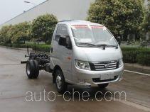 Foton BJ1036V4JL5-K5 dual-fuel truck chassis