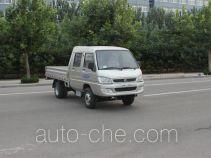 Foton BJ1036V5AA5-X3 cargo truck
