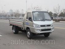 Foton BJ1036V5JL4-AB dual-fuel cargo truck