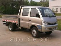 Двухтопливный легкий грузовик Heibao BJ1036W50TS