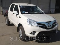 Foton BJ1037V2MD6-XE pickup truck chassis