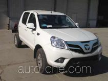 Foton BJ2037Y3MDV-A1 pickup truck chassis