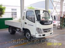 Foton Ollin BJ1041V8JW5-Z1 cargo truck