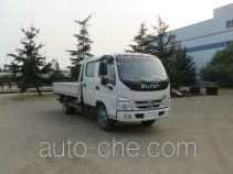 Foton BJ1043V9AD6-AB бортовой грузовик