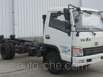 BAIC BAW BJ1042D10HS шасси легкого грузовика
