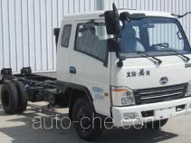 BAIC BAW BJ1042P10HS light truck chassis