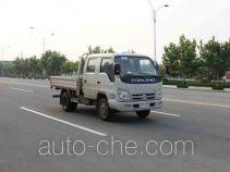 Foton BJ1043V8ABA-A3 бортовой грузовик
