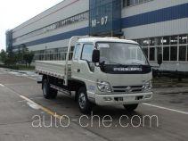 Foton BJ1043V8PBA-BL cargo truck