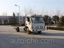 Foton BJ1083VEJCA-E1 шасси грузового автомобиля