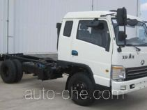 BAIC BAW BJ1074P10HS truck chassis