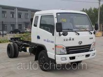 BAIC BAW BJ1044PPT51D truck chassis