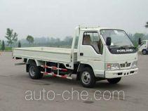 Foton Forland BJ1046V8JW4 cargo truck
