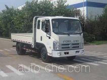 Foton BJ1046V8PBA-BV cargo truck