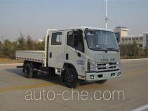 Foton BJ3046D9ABA-FF dump truck