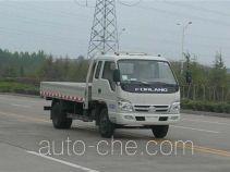 Foton BJ3046D9PBA-FD dump truck