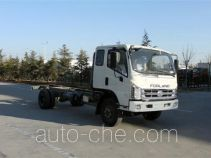 Foton BJ3046D9PBA-FF dump truck chassis