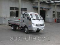 Foton BJ1046V9PB5-K5 бортовой грузовик с удлинённой кабиной