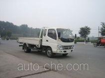 Foton Ollin BJ1049V8PD5-B cargo truck