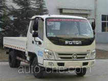 Foton BJ1049V8PDA-AA cargo truck