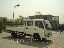 Foton Ollin BJ1049V8AW5-A cargo truck