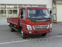 Foton BJ1049V9JEA-FG бортовой грузовик