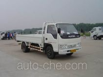 Foton Ollin BJ1049VAJW5 cargo truck